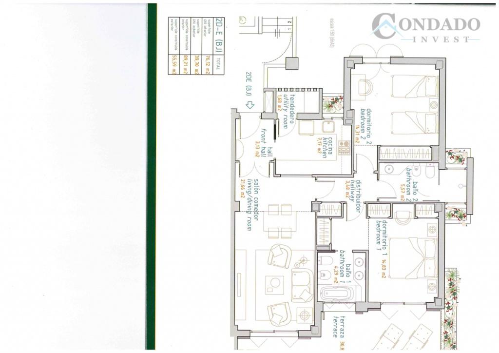 2-bedroom-ground-floor-apt-oasis-hacienda-del-alamo-condado-invest-1