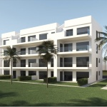 Condado de Alhama New Build Apartments