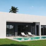 Condado de Alhama New Build Villas