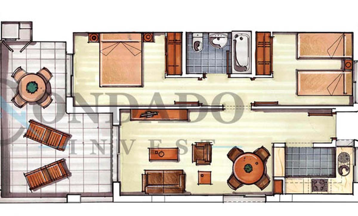ground-floor-penthouse-with-logo1st-and-2nd-foor-la-isla