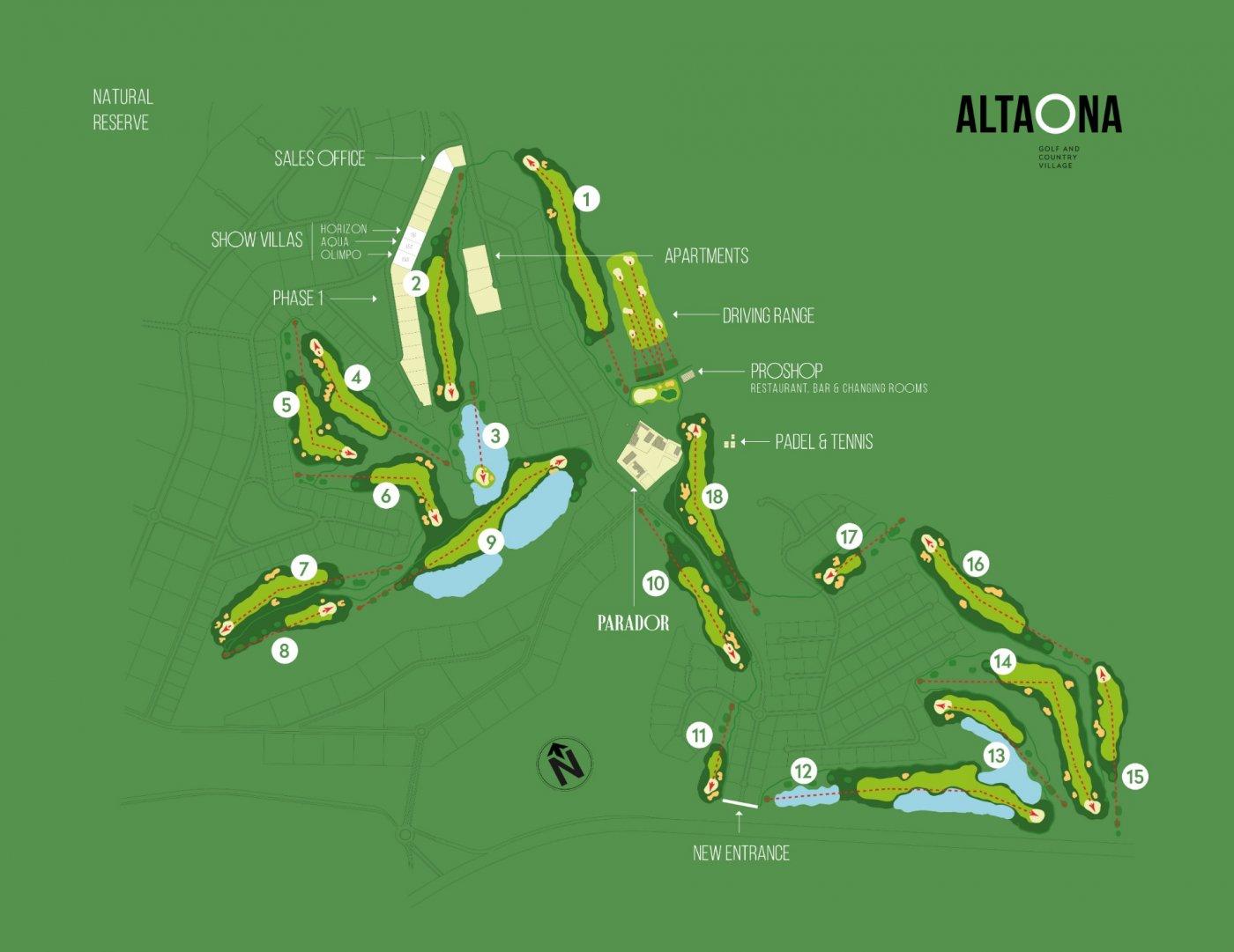 plot-map